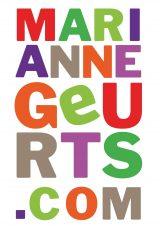Logo Marianne Geurts
